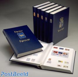 Einsteckbuch G (Faroer)