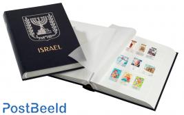 Einsteckbuch G (Israel)