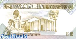 2 Kwacha