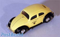 VW Kaefer, Oesterreichische post 1:87