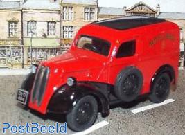Corgi Ford Popular Van Royal Mail