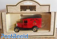 Days Gone 1930 Model A Ford Royal Mail