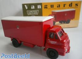 "Vanguards Bedford ""S"" Royal Mail 1:64"