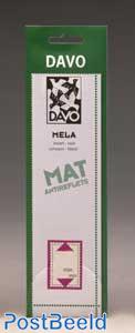 Mela M44 protector mounts (215 x 48) 18 pcs