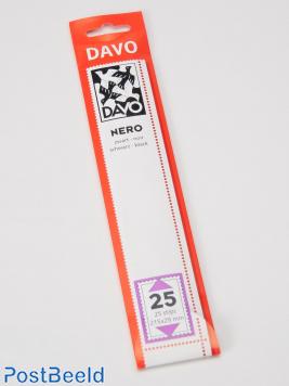 Nero N25 Klemtaschen (215 x 29) 25 Stück