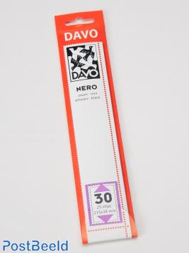 Nero N30 Klemtaschen (215 x 34) 25 PC