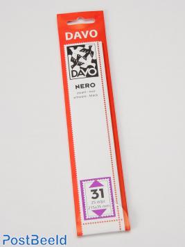 Nero N31 Klemtaschen (215 x 35) 25 PC