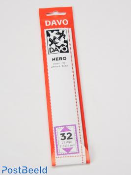 Nero N32 Klemtaschen (215 x 36) 25 PC