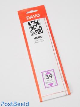Nero N39 Klemtaschen (215 x 43) 18 PC