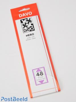 Nero N48 Klemtaschen (215 x 52) 18 PC