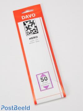 Nero N50 Klemtaschen (215 x 54) 18 PC
