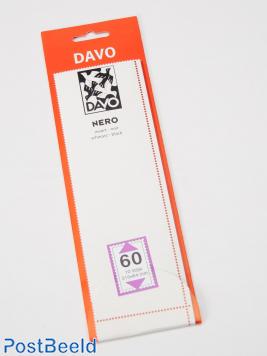 Nero N60 Klemtaschen (215 x 64) 10 PC