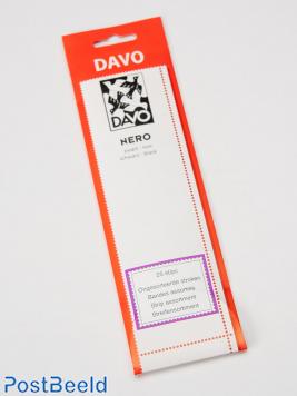 Nero Klemtaschen N02 (unsortiert Klemtaschen) 25 Stück