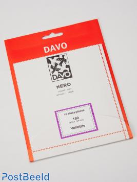 Nero Klemtaschen N150 (für SheetsVan 10) 10 Stück