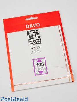 Nero N105 Klemtaschen (152 x 109) 10 PC