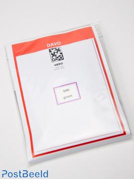 Nero Klemtaschen N500 (500gr unsortiert mtn.)