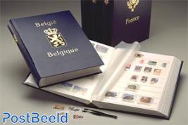 Einsteckbuch G (Belgien)