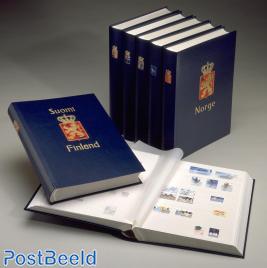 Einsteckbuch G (Finnland)