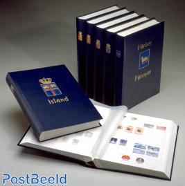 Einsteckbuch G (Island)