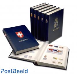 Einsteckbuch G (Schweiz)