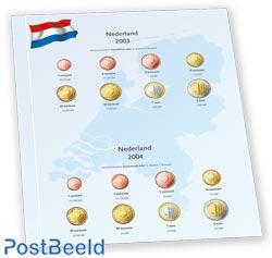 Luxus Nachtrag Niederlande Euro Cosmos 2003/2004