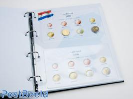 Luxus Nachtrag Niederlande Euro Cosmos 2007/2010
