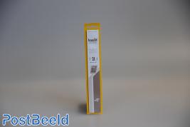 Hawid Protector Mounts 21mm - Black (1021)