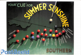 Cue for Sunshine