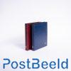 Importa POPULAR de Luxe Padded waistband Blue