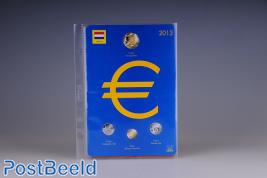 2013 Supplement Euro Willem-Alexander Album (Special)
