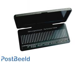 Phila-Combi-Box Perfometer