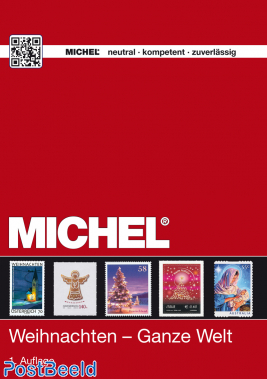 Michel Christmas World  SPECIAL OFFER