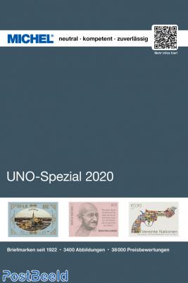 Michel UNO Special 2020