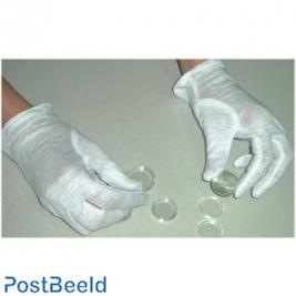 Safe coin-gloves Cotton