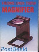 Folding Linen Tester Magnifier