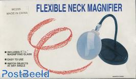 Flexible Neck Magnifier