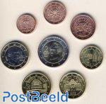 Euro Yearset 2002 Austria