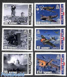 Battle of Britain 6v