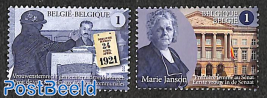 100 years women in politics 2v