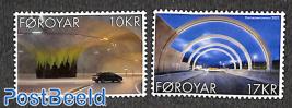 Esturoy tunnel 2v