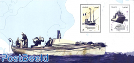 Hydrography, special s/s