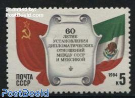 Mexico 1v