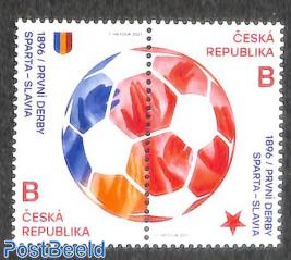 Football 2v [:]