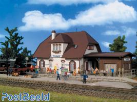 Station Tonbach