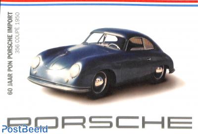 Porsche 356 Coupé 1950