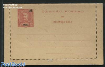 Briefmarken Aus Angola