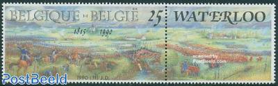 Waterloo 1v