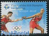 Olympic Games London 1v