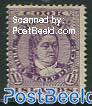 1.5p, Perf. 14, Stamp out of set