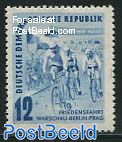 Peace cycling 1v